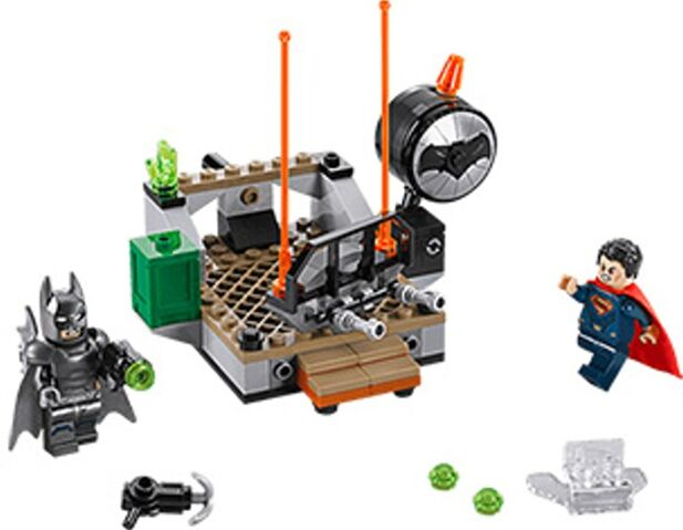 File:Lego Batmanv superman.jpg