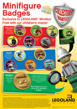 Legolandbadgead