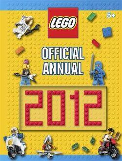 Legoannual2012