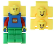 Minifig watch 4