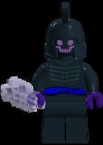 AntiMatter Minion