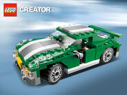 Creator 5