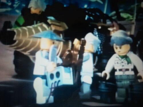 More Ninjago Episode pictures 009