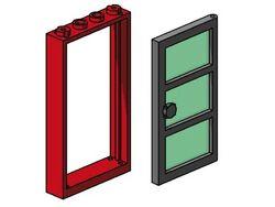 B003 Door Elements