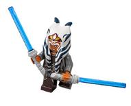 LEGO Rebels Ahsoka