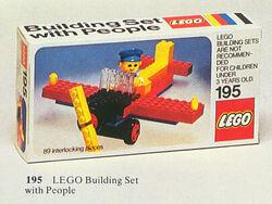 195-Airplane