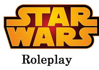Star wars Roleplay