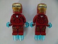 Iron Men