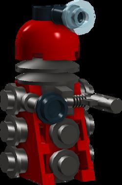 Dalek Drone-2