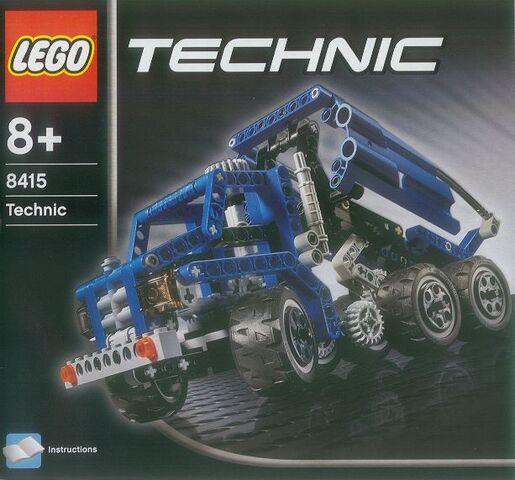 File:8415 Dump Truck.jpg