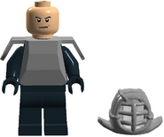 Kendo Armor 1 (RL)