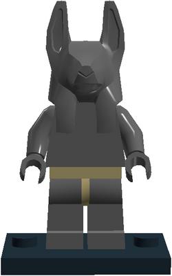 Anubis Guard (RL)