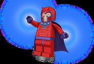 CGI Magneto