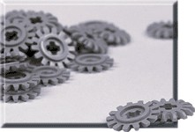 970017-14-Tooth Beveled Gears