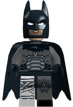 Batman (Arkham Trilogy)
