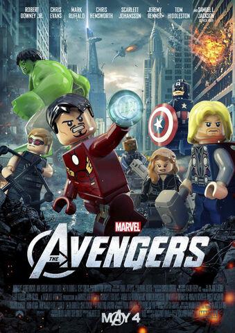 File:The Avengers Lego Poster-2.jpg