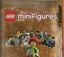 Minifigures (theme)