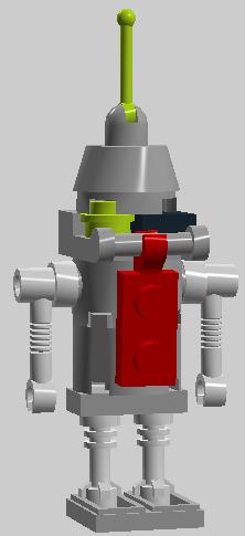 Plankton Bot