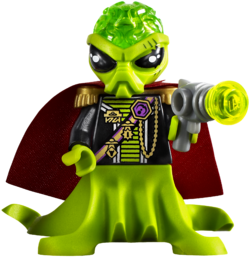 Alien Commander2
