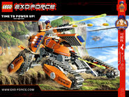 Exoforce 8