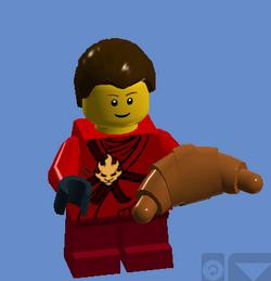 Legotimmy