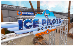Ice Pilots School