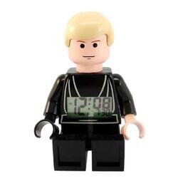 Luke Skywalker Digital Clock