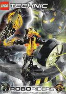 Roborider combo 3