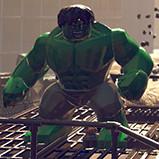 Hulk Stark Tower