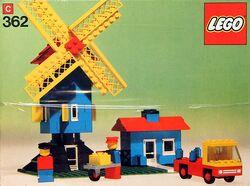 362-Windmill Box