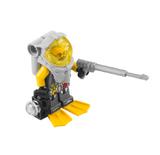 Jeff Fisher Yellow Version 7978
