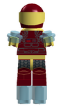 Iron Man jay