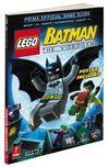 LEGO Batman The Videogame Prima Guide