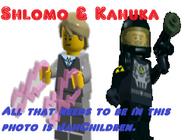 Shlomo & Kahuka