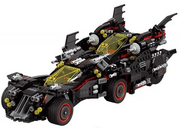 UltimateBatmobile