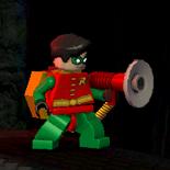 Robin attract