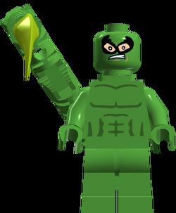 ScorpionMarvel