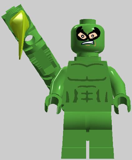 Custom:Scorpion (LEGOCyborg12) | Brickipedia | FANDOM ...