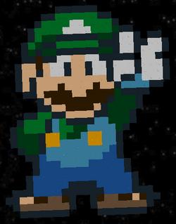 Luigi8bit