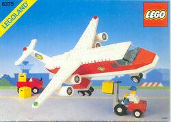 6375 Trans Air Carrier