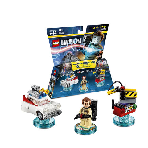 File:Ghostbusters Level Pack.jpg