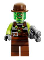 Retox character full body