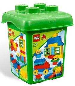 5538-Creative Bucket