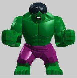 Hulk(Avengers Assemble)