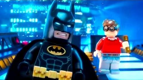 THE LEGO BATMAN MOVIE TV Spots - Best Superhero Movie (2017) Animated Comedy Movie HD
