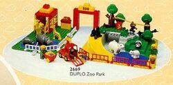 2669-Maxi Zoo