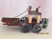 2012 LEGO Assault Wagon MOC 003