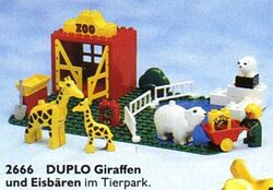 2666-Mini Zoo