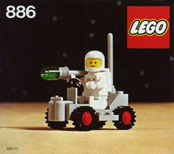 886 Space Buggy