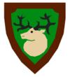 Forestmen-shield